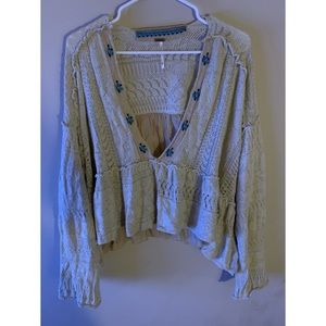 Free people extremely cute top! ✨🔥